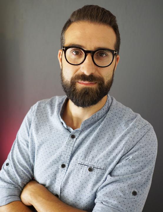 Matteo Versiglioni
